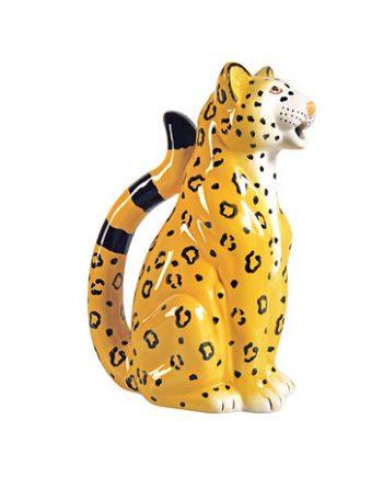 """1798 08 M 350x435 - Tekanne - """"Leopard"""""""