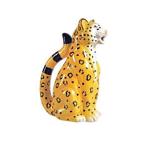 """1798 08 M - Tekanne - """"Leopard"""""""