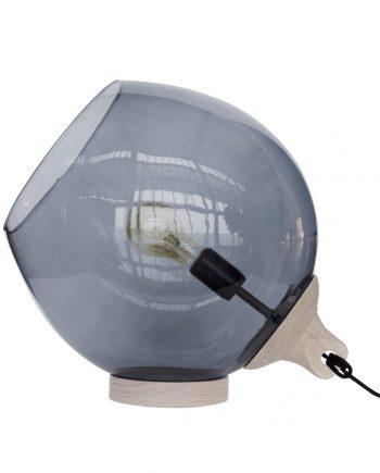 P Lighting TableLamp Fender OceanGrey EH 01 350x435 - Bordlampe - Fender