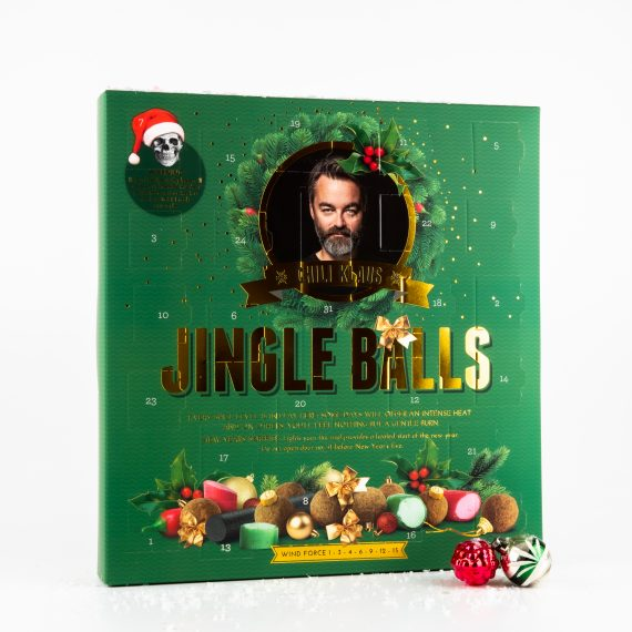 jingleballs2019 1 570x570 - Julekalender 2019 - Chili Klaus