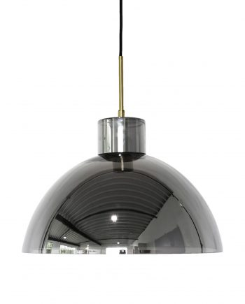 """990912 350x435 - Taklampe """"electroplated"""""""