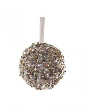 Skjermbilde 2019 10 10 kl. 20.55.52 350x435 - Julekule - Glitter ball Tiffany