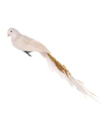 Skjermbilde 2019 10 10 kl. 20.59.06 350x435 - Fugl - Feather bird, glitter tail cream