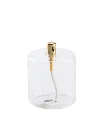 item 350x435 - Oljelampe - Sylinder medium