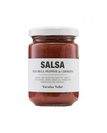 web1200 white nvep042 01 350x435 - Salsa - Red bell pepper & chorizo