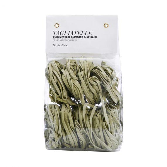 web1200 white nvpf002 01 570x570 - Tagliatelle - Durum heat, semolina & spinach