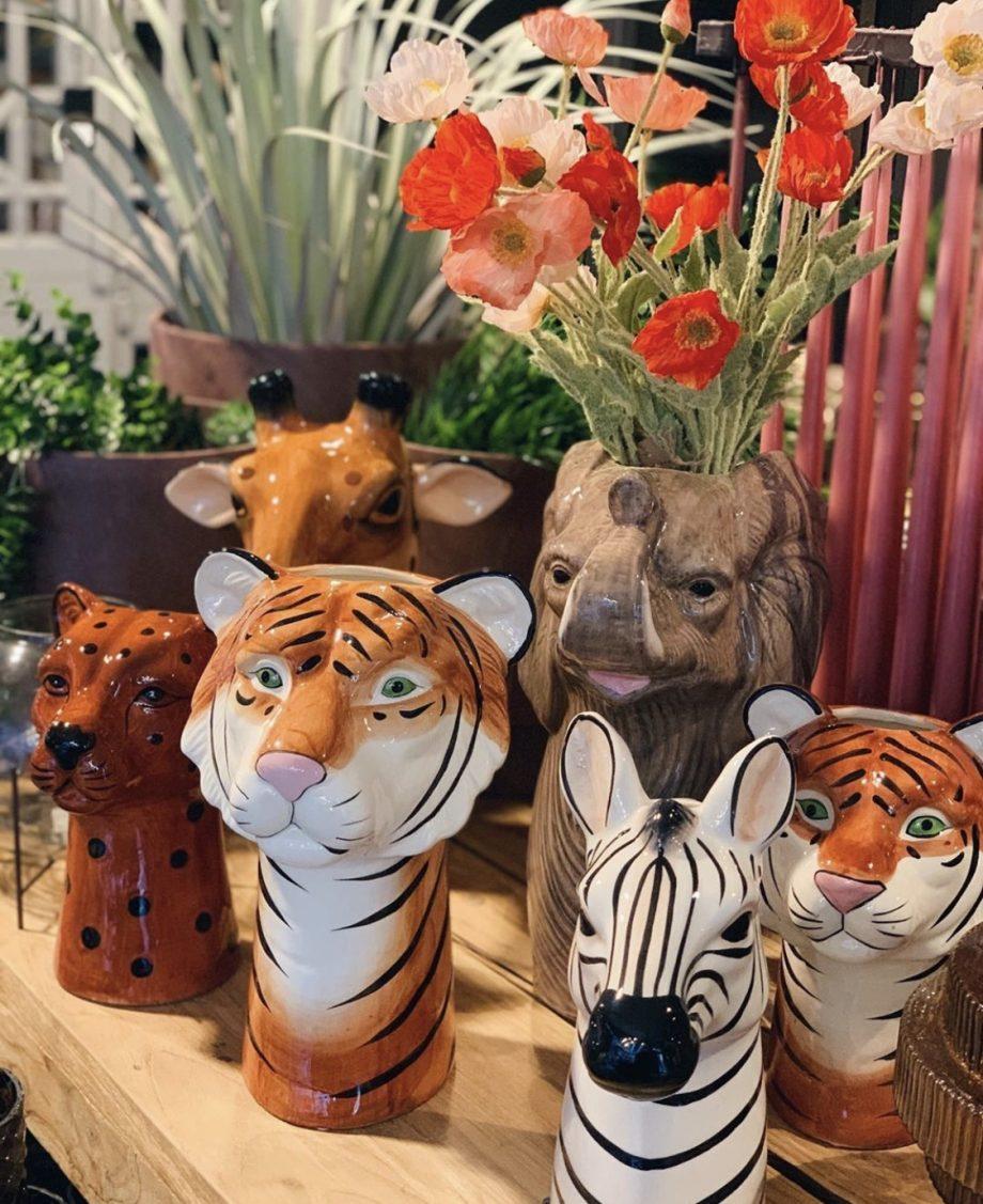 1CDF97BE DF81 46E5 B275 5023D43708D5 920x1127 - Vase  - Tiger