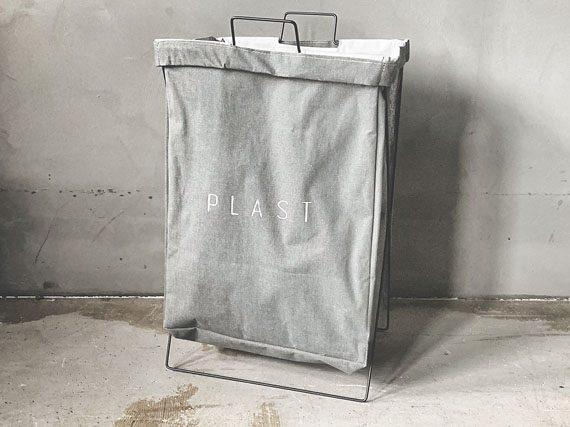 """459940 570x427 - Oppbevaring på stativ - """"Plast"""" grå"""