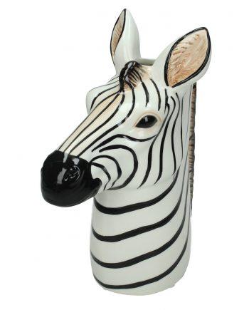 XET 3505 350x435 - Vase  - Zebra
