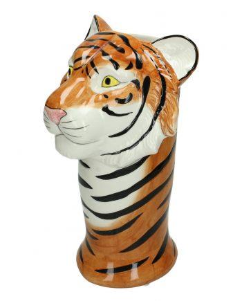 XET 3510 350x435 - Vase  - Tiger