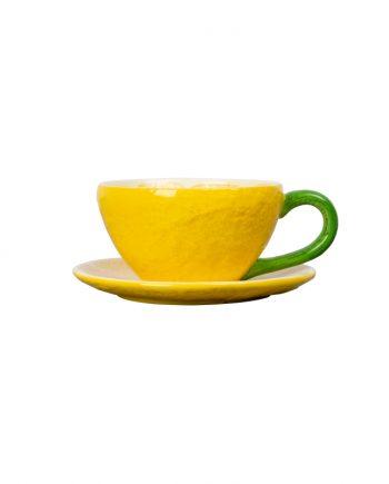 286 209y 350x435 - Tekopp med underskål - Lemon