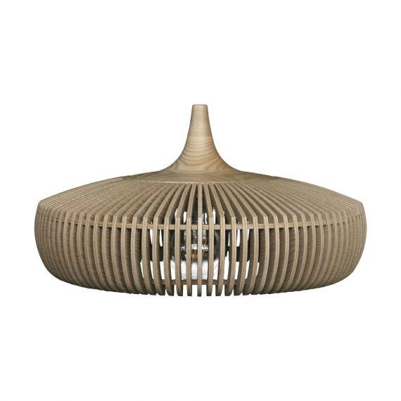 """UMAGE packshot 2343 Clava Dine Wood oak ash low res 570x570 - Taklampe """"Clava dine wood"""""""