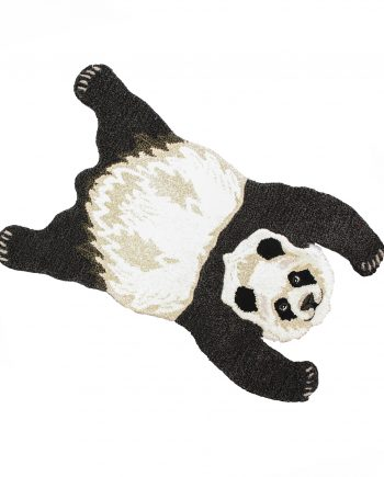 """1.45.10.051.020.5 Plumpy Panda Rug Large WEB 350x435 - Gulvteppe """"Plumpy panda"""""""