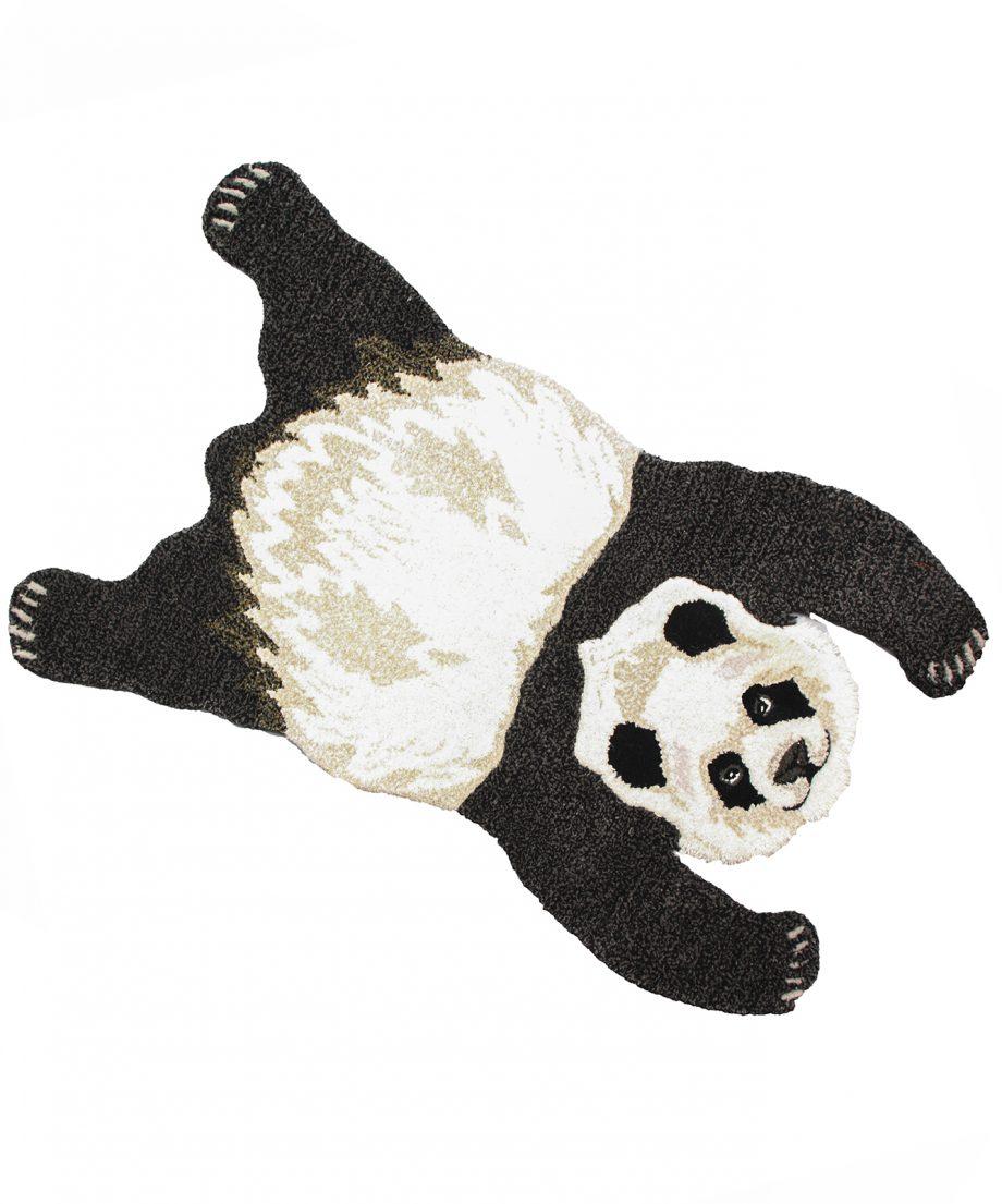 """1.45.10.051.020.5 Plumpy Panda Rug Large WEB 920x1105 - Gulvteppe """"Plumpy panda"""""""