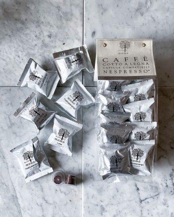 21 no1 350x435 - Kaffekapsler - 21 stk