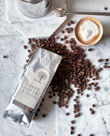 """latte beans 350x435 - Kaffe """"Latte"""" - Hele bønner"""