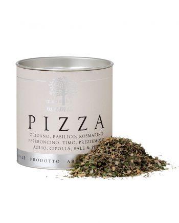pizza 350x435 - Krydder - Pizza 75 gram