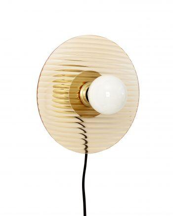 "991203 350x435 - Vegglampe ""ravgull"""