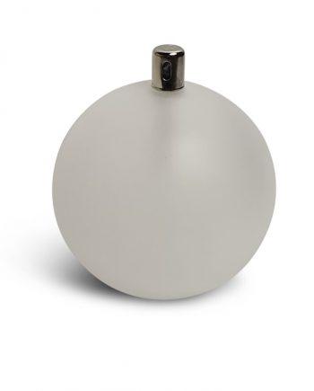 "B7385C54948C01622382D8584575BD3FB237526C 350x435 - Oljelampe ""Frostet"" - Ball large"