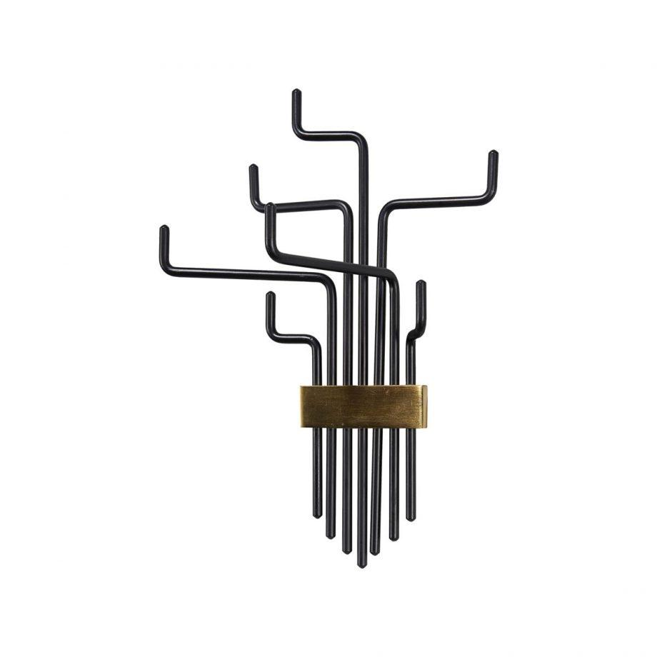 "cb1211 01 920x920 - Knagg ""pipes"" - Svart"