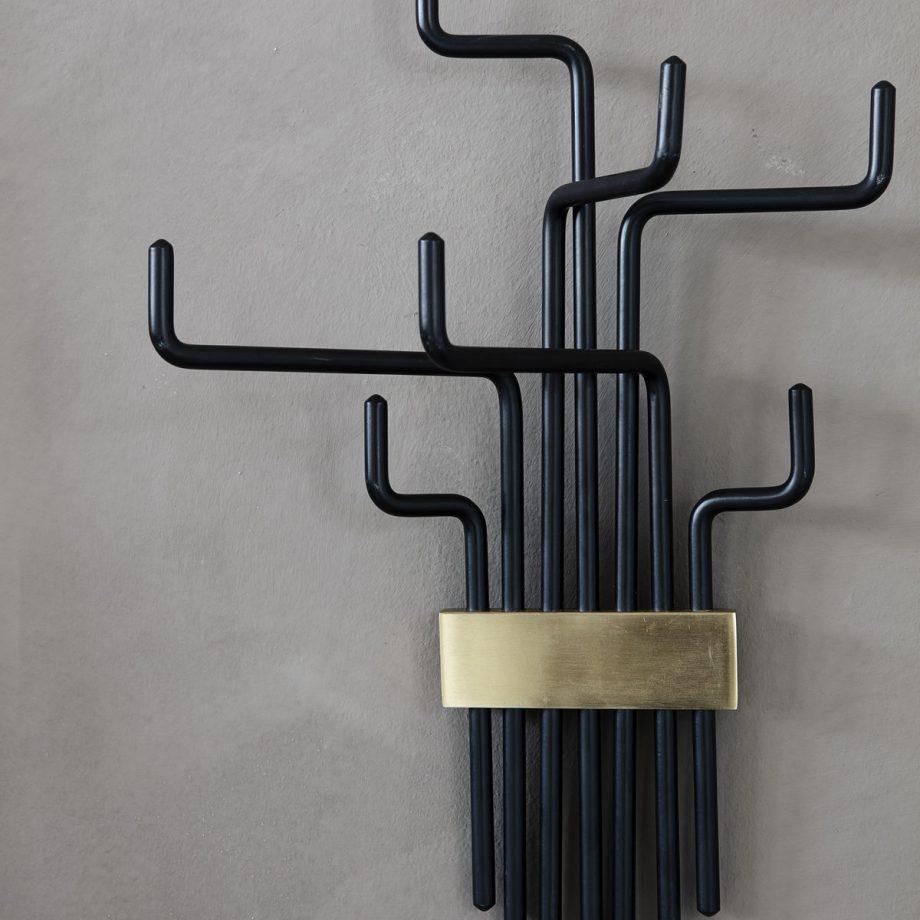"cb1211 03 920x920 - Knagg ""pipes"" - Svart"