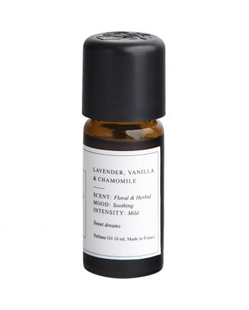 lavendervanillachamomile 350x435 - Duft olje #15 - Lavender, vanilla & chamomile