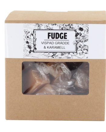 saga fudge clotted cream 350x435 - Karameller - Butter cream