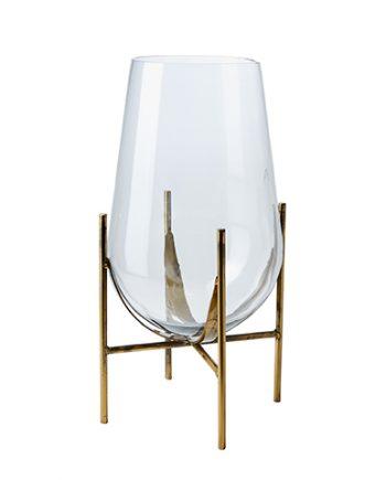 "788 418 00 350x435 - Vase ""Ellen"" - Stativ"