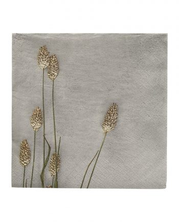 """208970101 01 350x435 - Servietter - """"Grass 2"""""""