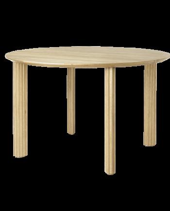 "UMAGE packshot 5656 5656 1 ComfortCircle oak  2 2 960x960 350x435 - Spisebord ""Comfort Circle"""