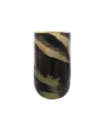 "Skjermbilde 2021 06 15 kl. 10.56.25 350x435 - Vase ""Kaja - black stone"""