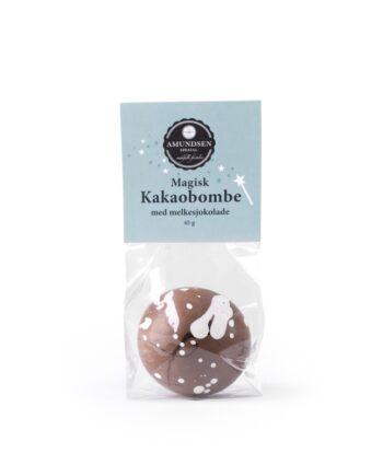 1193999971277a8cb8245265200d185a image 350x435 - Kakaobombe m/ minimarshmallows - Melkesjokolade