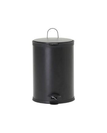 """262330101 01 350x435 - Søppelbøtte """" Eda"""" - Svart 20 liter"""