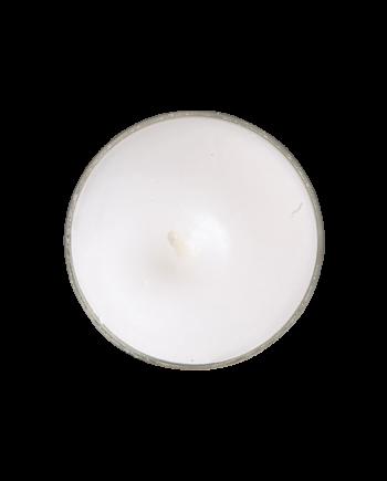 501 030 10 350x435 - Telys - 20 stk, med klar kopp