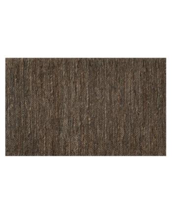 "Skjermbilde 2021 08 27 kl. 11.39.01 350x435 - Dørmatte ""Botanic"" - Charcoal 50x80 cm"