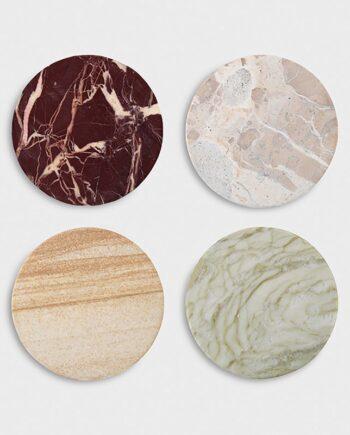 "1223 16L 350x435 - Coaster ""marble"""