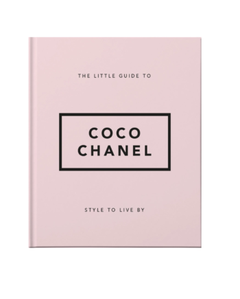 Skjermbilde 2021 09 20 kl. 11.22.30 350x435 - The little Guide to Coco Chanel