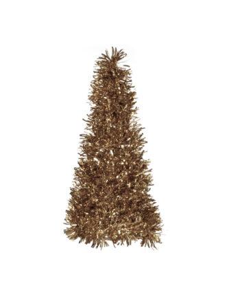 Skjermbilde 2021 10 07 kl. 11.02.35 350x435 - Tinsel tree - Gold 38 cm