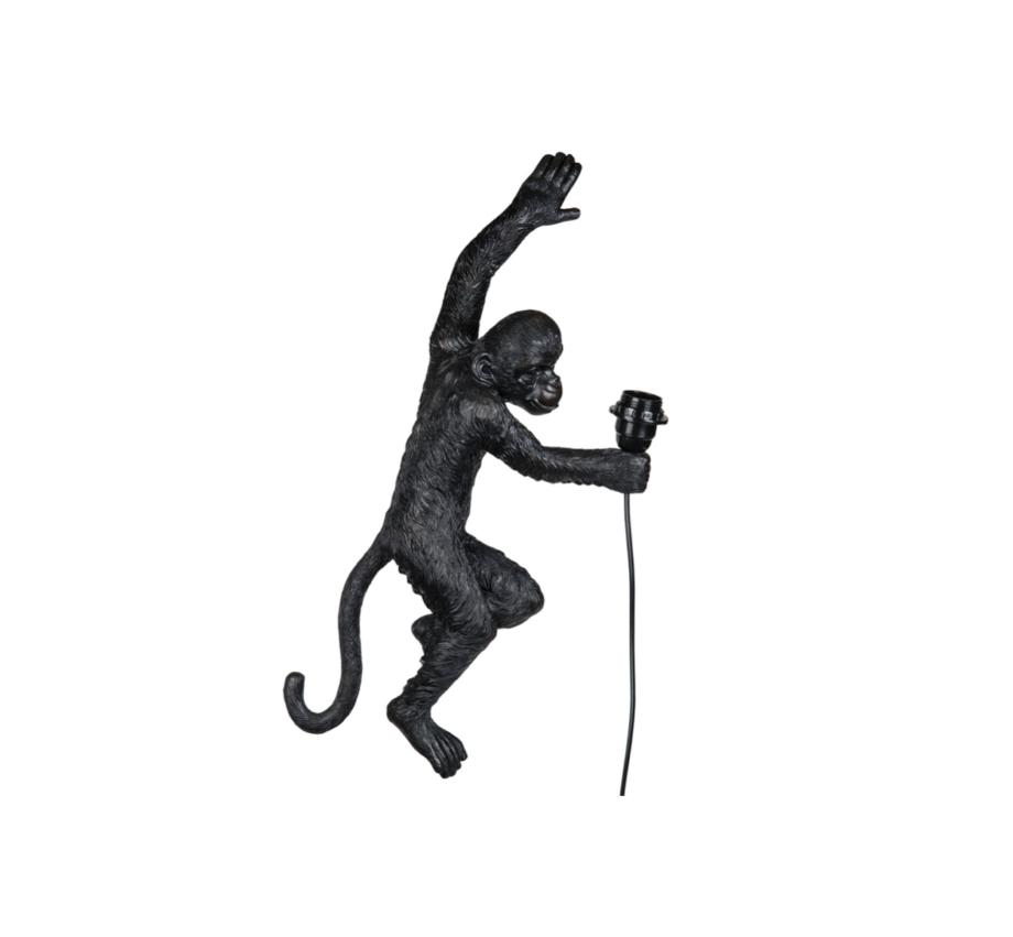 """Skjermbilde 2021 10 07 kl. 12.33.42 920x851 - Vegglampe """"Ape"""""""