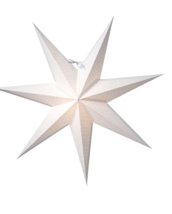 """Skjermbilde 2021 10 18 kl. 09.18.05 350x435 - Adventsstjerne """"Aino"""" - Slim white 80"""